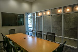 Griffin Capital conference room