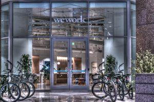 WeWork Bayview