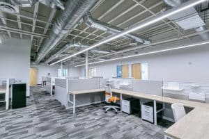 Portview Prep Office Space