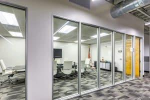 Portview Prep Conference Room