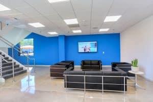 RAM's project--JenaValve's Lobby