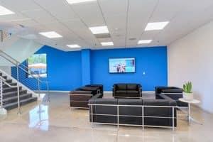 RAM'S Project JenaValve's Lobby
